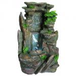 Fontana Zen Grotta di Luce