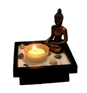 Giardino Zen Meditazione